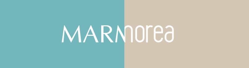 La nuova immagine Marmorea